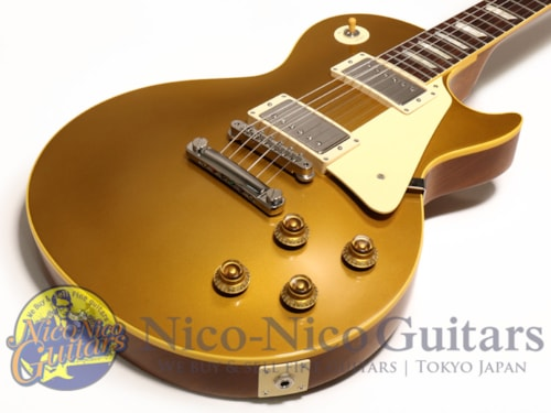 2015 Gibson Custom Shop True Historic 1957 Les Paul Reissue
