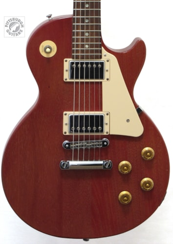 2004 Gibson Les Paul Special with Humbuckers