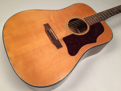 1978 Gibson J-45/50 Deluxe Acoustic