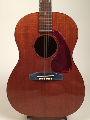 1964 Gibson Lyon & Healy Anniversary Model LG-0 Acoustic