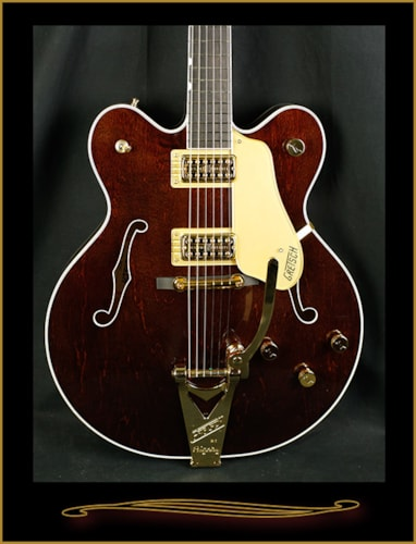 2016 Gretsch G6122T Players Edition Country Gentleman w/Bigsby