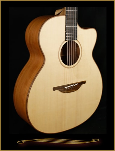 Lowden Jon Gomm Signature Model