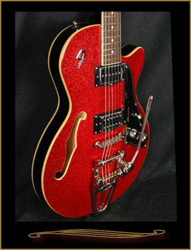 2016 Duesenberg Starplayer TV