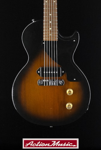 2010 Gibson Les Paul Jr.