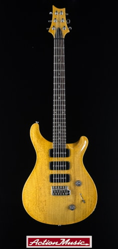 2008 Paul Reed Smith Korina Custom