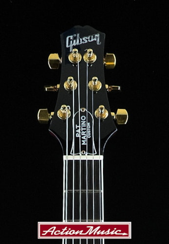 2008 Gibson Custom Shop Pat Martino Custom