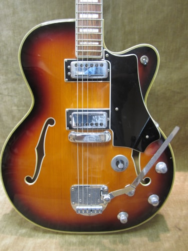 1962 WELSON Made in Italy M-62