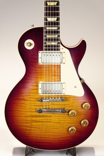 2013 Gibson Custom Shop Historic Collection 1959 Les Paul Standard Reissue VOS
