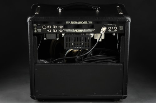 Mesa Boogie Express 5:25 Plus - 1x12 Wicker Grill