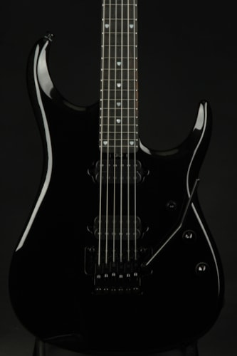 ERNIE BALL MUSIC MAN JP16 - Black Lava