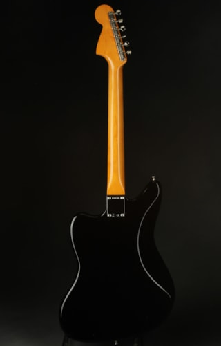 Fender® Johnny Marr Jaguar® - Black