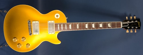 1996 Gibson Historic '54 Les Paul Goldtop