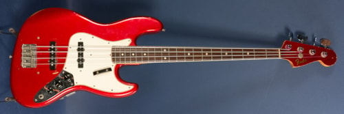 1966 Fender® Jazz Bass®