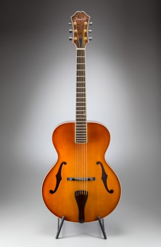 Benedetto Custom Archtop