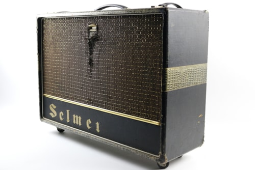 ~1960 Selmer Zodiac Twin Thirty