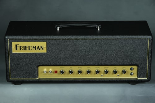Friedman Small Box - Head