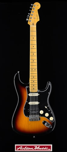 2009 Fender Custom Shop Classic HBS-1 Stratocaster