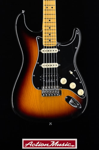2009 Fender® Custom Shop Classic HBS-1 Stratocaster®
