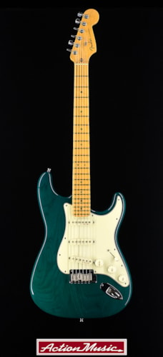 1998 Fender® American Deluxe Stratocaster®