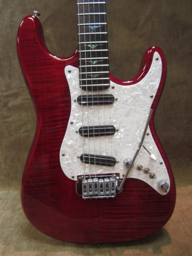 2004 Tradition SP-1 Super Strat®