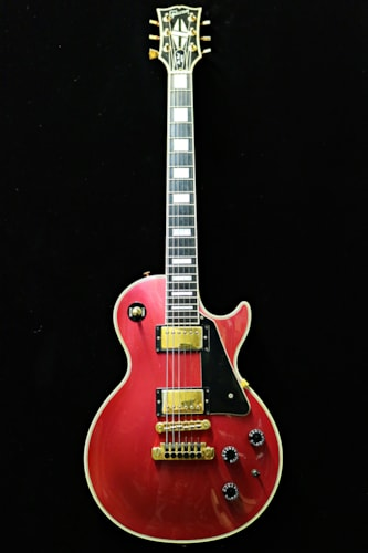 1987 Gibson Les Paul Custom Lite