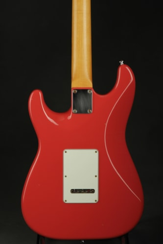 Suhr Classic Antique - Fiesta Red
