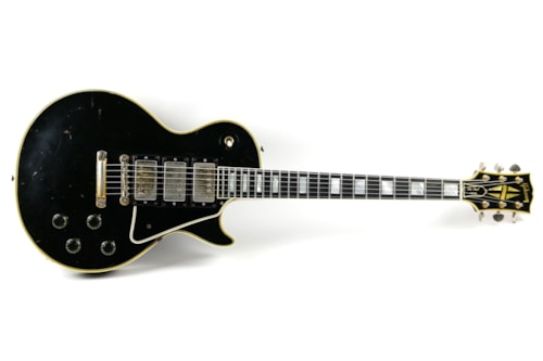 1959 Gibson LES PAUL CUSTOM