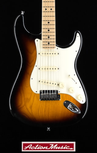 2009 Fender Custom Shop Stratocaster Pro