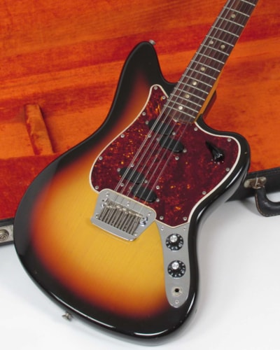 Fender Electric XII