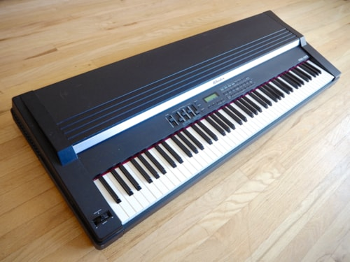 Rhodes MK-80 Digital Weighted 88 Key Electric Piano by Roland RD