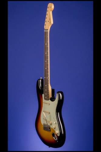 Fender Custom Shop 1960 Stratocaster NOS