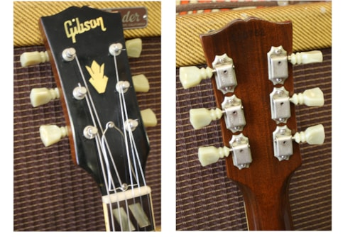 1965 Gibson ES-175D Special