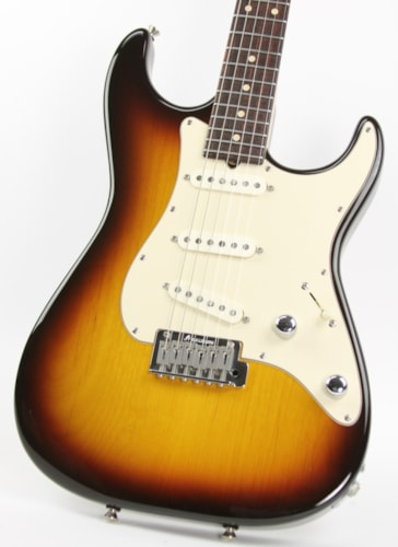 2003 Tom Anderson Classic