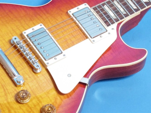 2013 Gibson Custom Shop Les Paul 10th Anniversay Chambered '59 Reissue