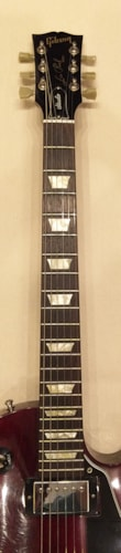 2007 Gibson Les Paul Studio