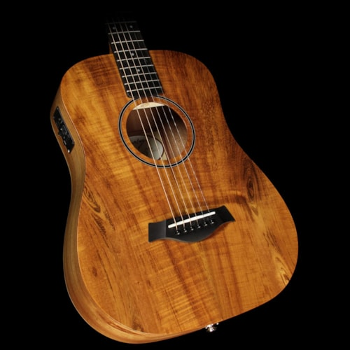 Taylor Koa Baby Taylor Limited Edition Acoustic/Electric Guitar Natural