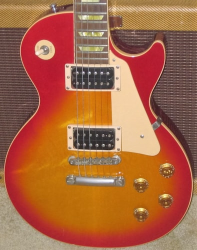 2000 Gibson Les Paul Classic