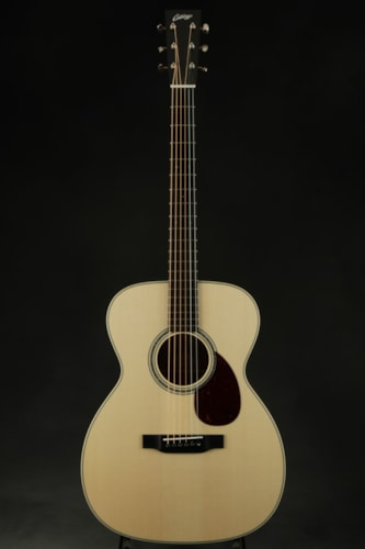 Collings OM2HG - Koa