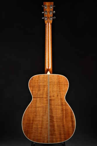Collings OM2G - Koa