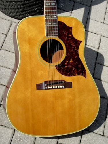 1963 Gibson Country and Western