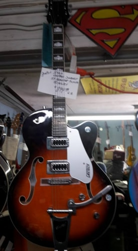 2013 Gretsch 5420 new old stock