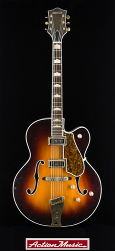 1952 Gretsch Electro II/Country Club