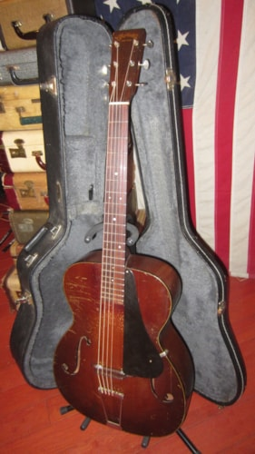 1933 Martin C-1 Archtop Acoustic