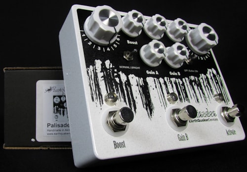 2016 EarthQuaker Devices Palisades