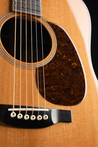 Bourgeois D150 African Blackwood Custom