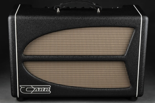 Carr Lincoln - 1x12