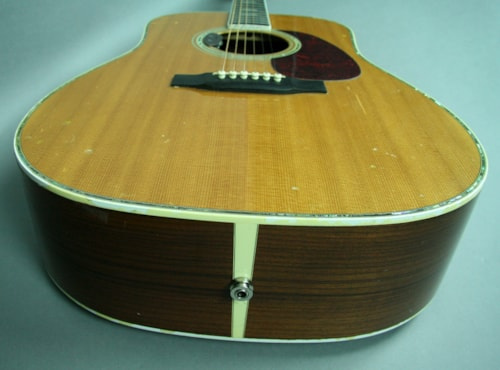 1996 Martin D-41 Acoustic Electric Flattop Guitar Natural Finish USA Mad