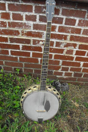 1963 Gretsch Blue Grass Banjo