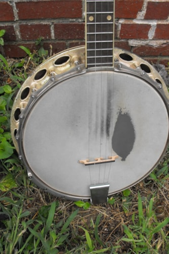 1963 Gretsch® Blue Grass Banjo