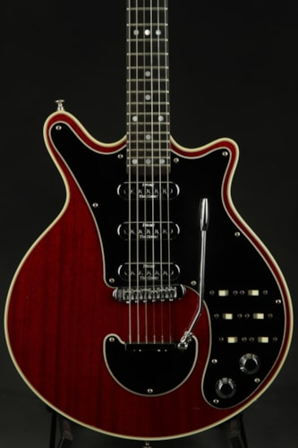 Guild® Brian May Signature